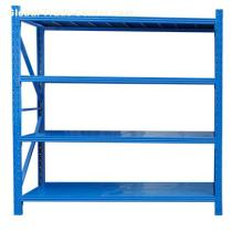 paltier chrome wire portable pallet racking system