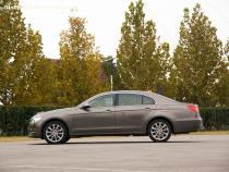 Hong Qi H7 FAW luxury passenger vehicle/car