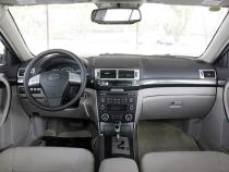 FAW B70 midrange steady passenger car/vehicle for normal family