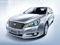 FAW B90 high end business advanced passenger vehicle/car