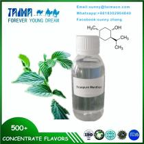 mint concentrated flavor for ejuice