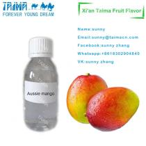 Aussie Mango concentrated flavor for e-liquid