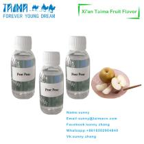 Pear Pear concentrated flavor for e-liquid