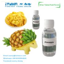 Pineapple concentrated flavor for e-liquid