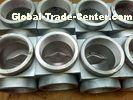Nipolets 3000 PSI Forged Pipe Fittings A105 Rorged Elbow For Diverse Industries