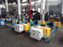 40T Capacity Adjustable Turning Rolls  china heavy duty positioner