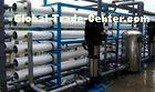 Double Stage Industrial RO Water Treatment System CE / ISO Approved