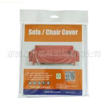 Plastic Sofa Chair Removal Storage Covers Bags