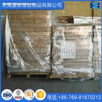 POLYTHENE PALLET TOP COVERS SHEETS 1300 x 1500 mm