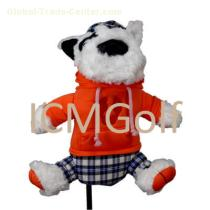 Golf head cover-GH001