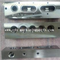 CNC Mechanical Machining Parts