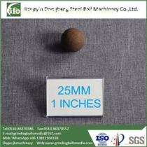 Alloy Steel Grinding Balls for Mining