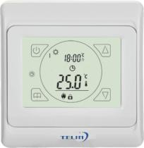 High Quality digital display Weekly Programmable room thermostat For Floor Heating FOB Reference Pric