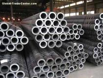 GB/T 8163-2008 Seamless Steel Pipe for Fluid Transportation