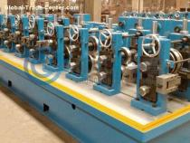 Cold Roll Forming Sectional Steel Production Line