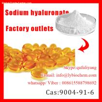 High Quality Low Molecular Weight Hyaluronic Acid