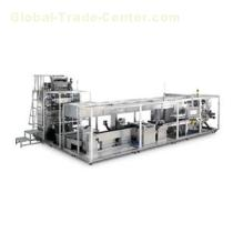 Smart Automatic Flexible Packing Line
