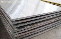high strength Stainless Steel Clad Plate