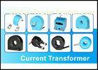 Anti Magnetic Current Transformer For Energy Meter CT DC Immunity Function