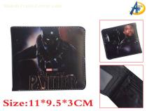 Bat Man Movie PU Leather Wallet
