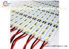 Single / Double Sided Led Light Circuit Board Metal Material With Fire Protection