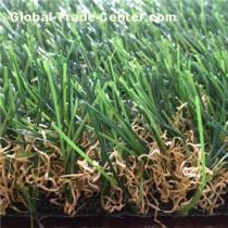 Patio Decoration Artificial Turf Grass 10000D Diamond Fiber
