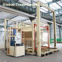 15 Layers Hydraulic Hot Press Machine