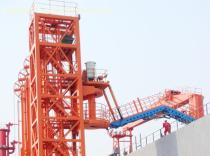 Tower Type Gangway Factory