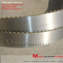 Electroplated Diamond Band Saw Blades Alisa@moresuperhard.com