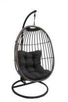 swing chairs outdoor  rattan furniture