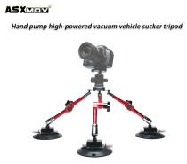 ASXMOV XP04 Suction cup camera tripod