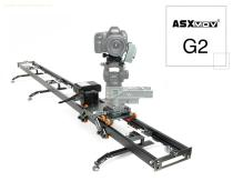 ASXMOV G2 Connected motorized camera slider