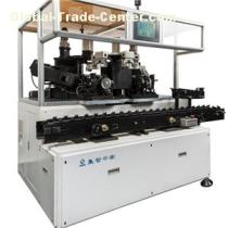 Electric Tools Automatic Balancing Correction Machine Five-station