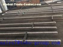bend U Pipe ASTM TP316Ti Welded Stainless Steel U-bent Tubes