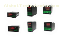 HL90/HL80/HL60/HL40/HL91/HL81/HL61 Series Intelligent Digital Indicator