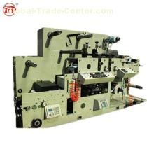 1 Color Label Printing Machine