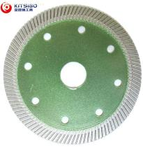 Super Thin Turbo Blade