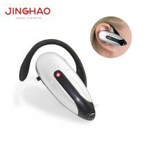 JH-119 BTE Bluetooth Earphone Appearance Ear Zoom Hearing Aid / Hearing Amplifier
