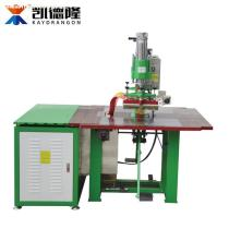 5kw/8kw pvc raincoat double head pnuematic pressure HF welding machine