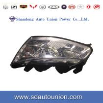 Geely Emgrand Parts Head Lamp L1067001211