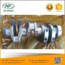 Deutz F3L511 engine parts crankshaft