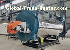 Natural Gas Lpg Cng Thermal Oil Heater Boiler For Plywood Rubber Industry