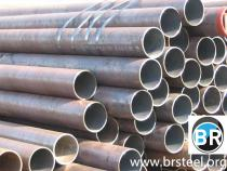 ASTM A53/A106 Grade B carbon steel seamless pipes