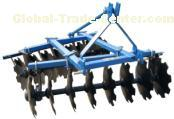 reliable performance Offset /Opposed /folding / Light-duty/ Medium-duty / heavy-duty disc harrow