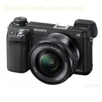 Sony NEX 6 kit (16-80mm)