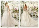 Supply all kinds of wedding dress 2018 Ball gown wedding gown