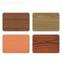 Wooden Color Aluminum Composite Panel