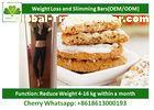 Women Meal Replacement Protein Bars , Healthy Protein Bars For Weight Loss