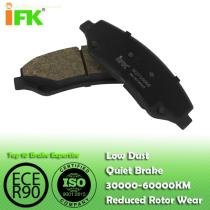 IK2710068:BUICK Disc Brake Pads Manufacturer