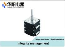Permanent Magnet Mini Synchronous Motor For Mechanical / Electrical Equipment